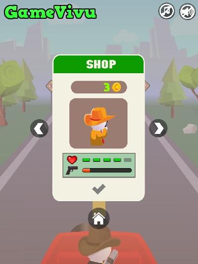 game Cảnh sát đường phố hình ảnh 2