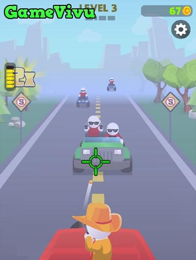 game Cảnh sát đường phố hình ảnh 3