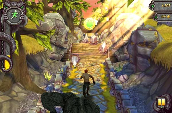 game Chạy trốn quái vật 2 hình ảnh 1