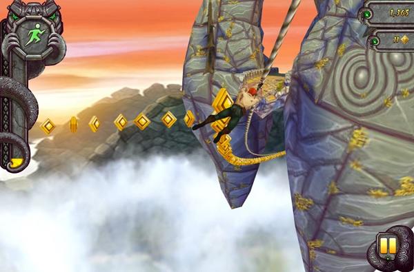 game Chạy trốn quái vật 2 hình ảnh 2