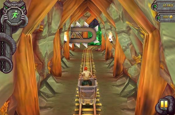 game Chạy trốn quái vật 2 hình ảnh 3