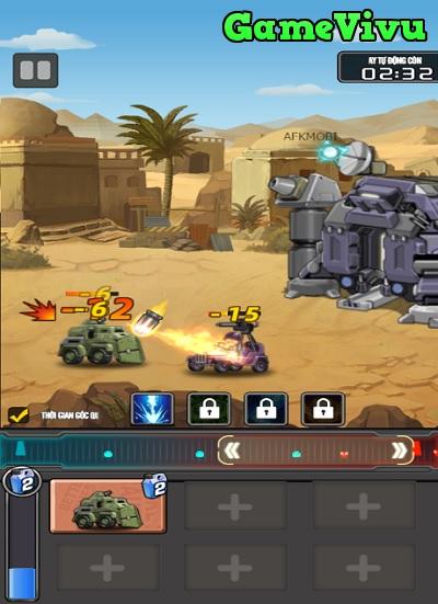game Chiến thuật dàn trận hình ảnh 1