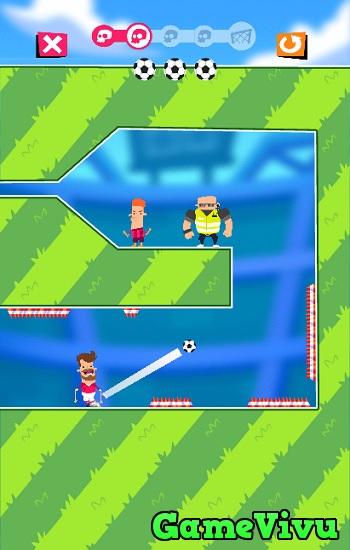 game Đá phạt 3 hình ảnh 1