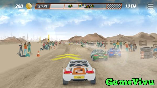 game Đua xe 2021 hình ảnh 1