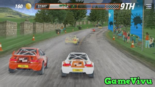 game Đua xe 2021 hình ảnh 3