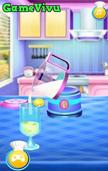 game Elsa và Anna làm tiệc trà chiều hình ảnh 2