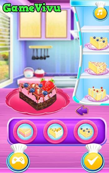 game Elsa và Anna làm tiệc trà chiều hình ảnh 3