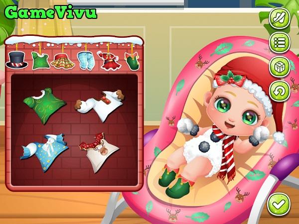 game Em bé Cathy 2 hình ảnh 3