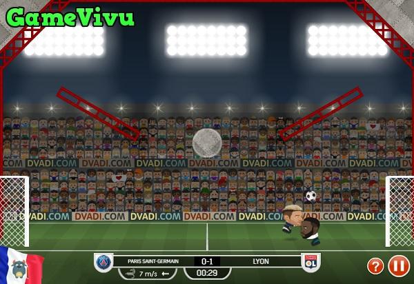game Giải bóng đá Pháp hình ảnh 3