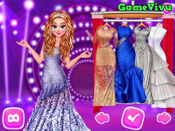 game Hoa hậu thế giới hình ảnh 2