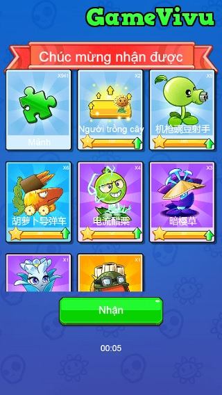 game Hoa quả nổi giận 5 hình ảnh 3