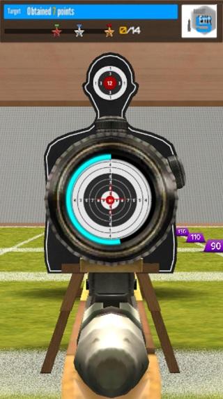game Luyện bắn súng hình ảnh 1