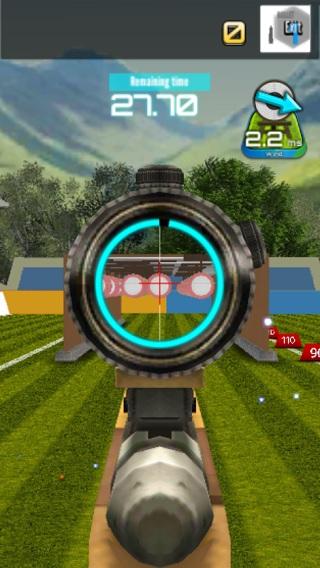 game Luyện bắn súng hình ảnh 2