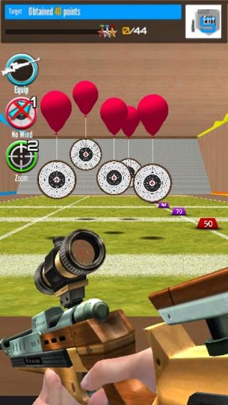 game Luyện bắn súng hình ảnh 3