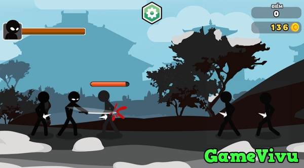 game Người que báo thù 3 hình ảnh 1