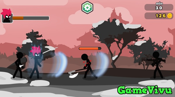 game Người que báo thù 3 hình ảnh 3