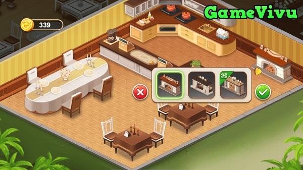 game Quán ăn nhanh hình ảnh 2