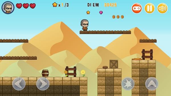 game Thiếu lâm tự truyền kỳ hình ảnh 2