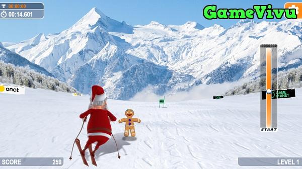 game Trượt tuyết đổ dốc hình ảnh 3