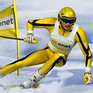 Trượt tuyết đổ dốc