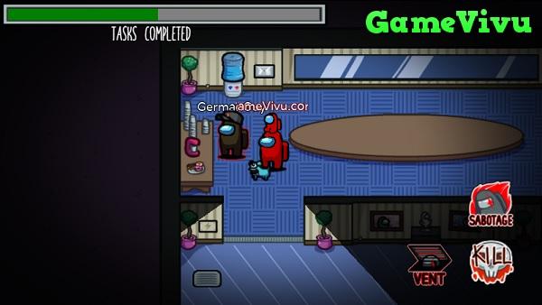 game Among Us kẻ mạo danh 2 hình ảnh 2