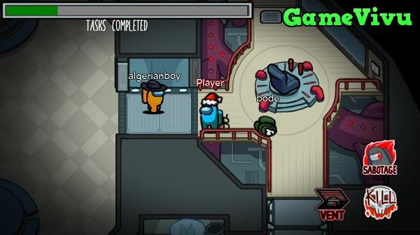 game Among Us kẻ mạo danh 2 hình ảnh 3
