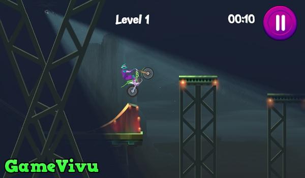 game Biểu diễn moto 2 hình ảnh 1