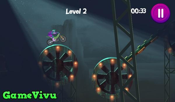 game Biểu diễn moto 2 hình ảnh 2