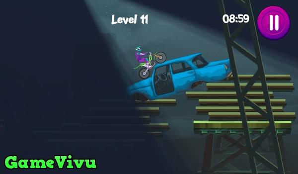 game Biểu diễn moto 2 hình ảnh 3
