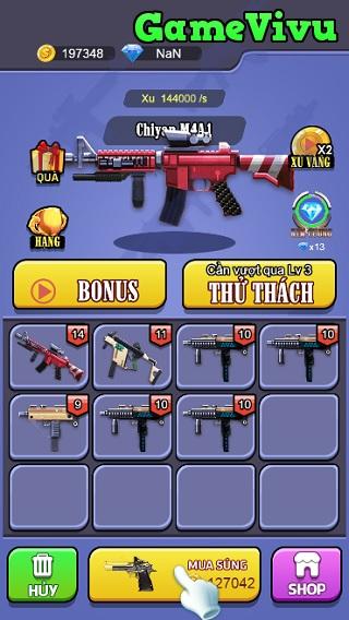 game Cảnh sát luyện súng hình ảnh 2