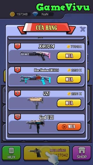 game Cảnh sát luyện súng hình ảnh 3