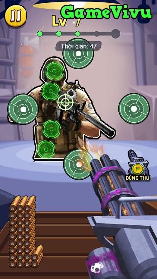 game Cảnh sát luyện súng hình ảnh 4