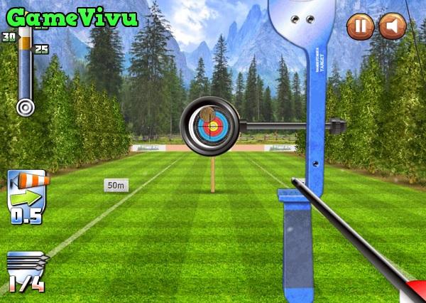 game Cung thủ siêu phàm hình ảnh 2