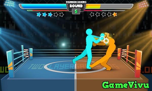game Đấm bốc 2 người hình ảnh 2