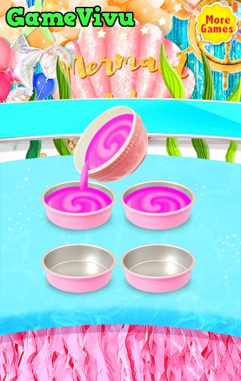 game Đầu bếp kỳ lân hình ảnh 1