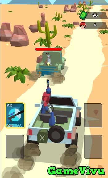 game Điệp viên siêu đẳng hình ảnh 3