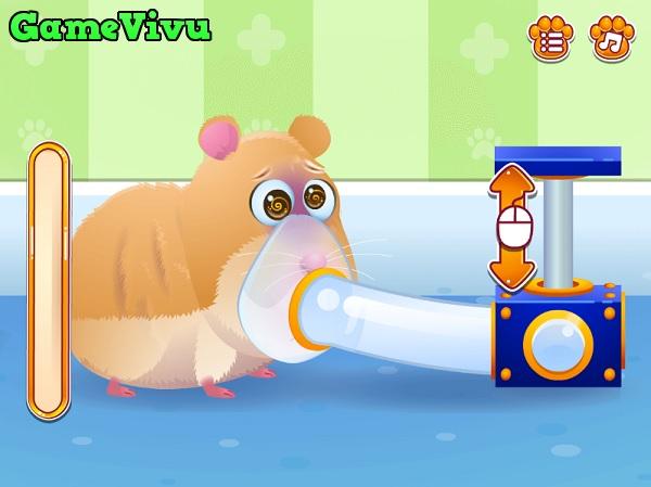 game Giải cứu thú cưng hình ảnh 1