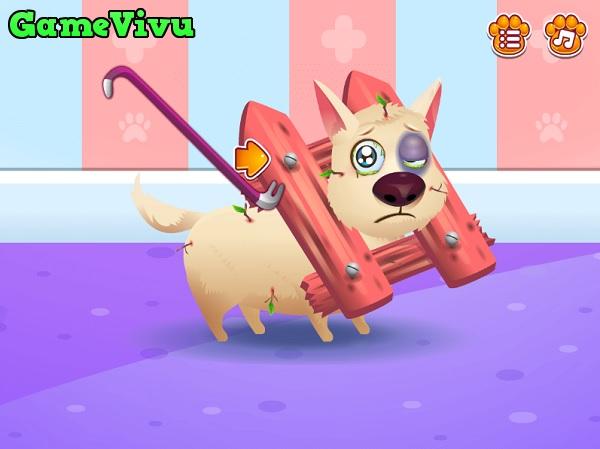 game Giải cứu thú cưng hình ảnh 2