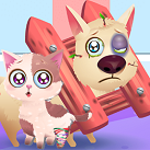 Giải cứu thú cưng