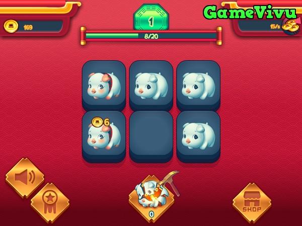game Heo vàng may mắn hình ảnh 1