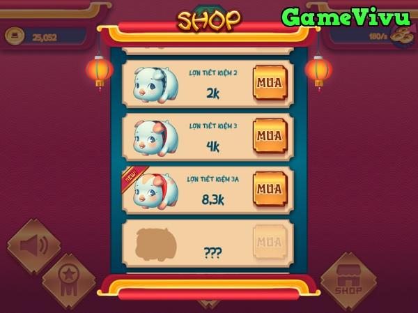game Heo vàng may mắn hình ảnh 2