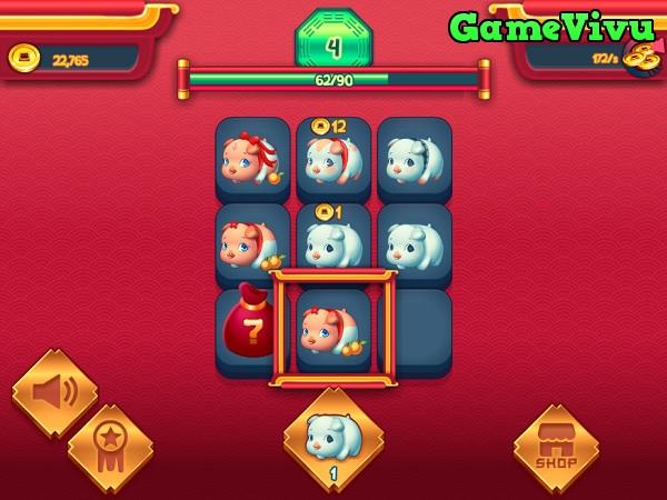game Heo vàng may mắn hình ảnh 3