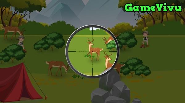 game Săn thú hình ảnh 1
