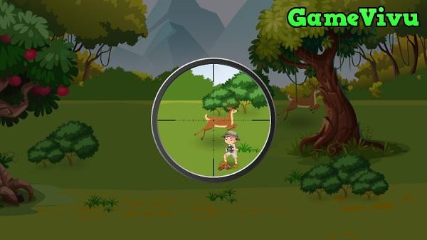game Săn thú hình ảnh 2