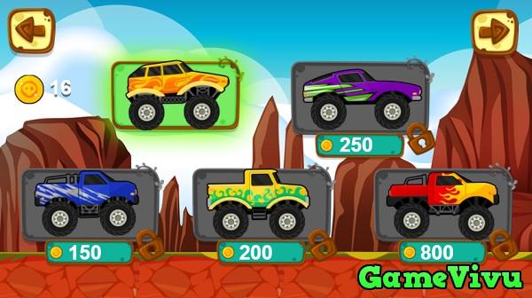 game Xe tải vượt địa hình 3 hình ảnh 2