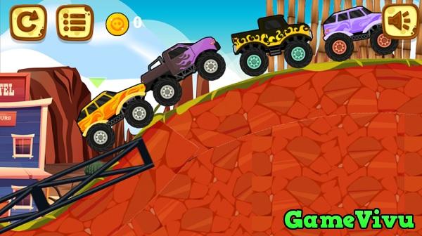 game Xe tải vượt địa hình 3 hình ảnh 3