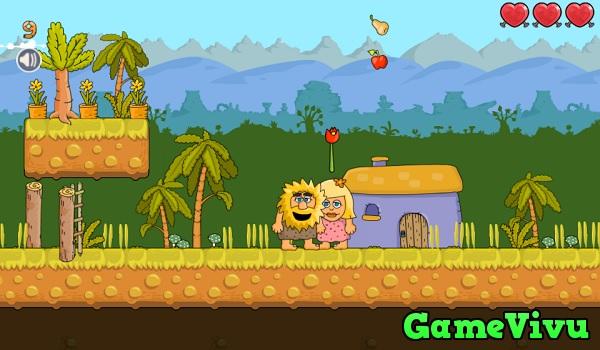 game Adam và Eva: Về nhà 2 hình ảnh 2