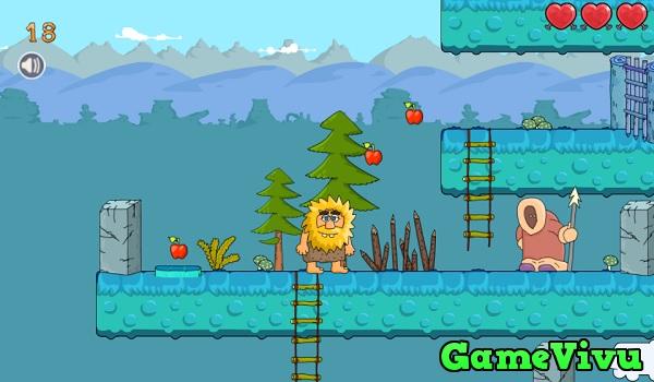 game Adam và Eva: Về nhà 2 hình ảnh 3