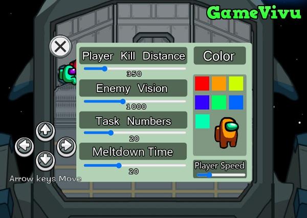 game Among Us kẻ mạo danh 3 hình ảnh 1