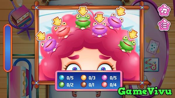 game Cấp cứu nhân viên sở thú hình ảnh 2